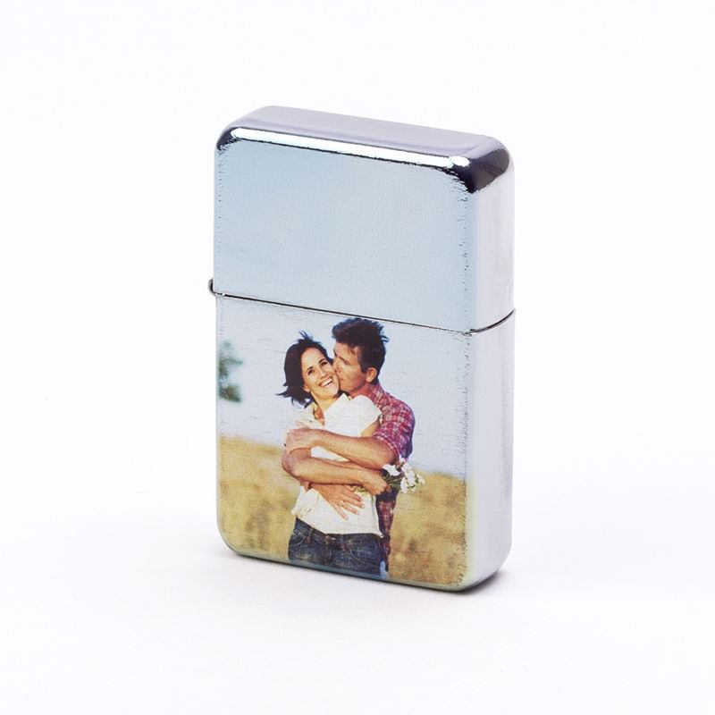 Design Your Own Lighter With Photos Personalized