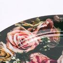 デザインプリント 陶器製プレート