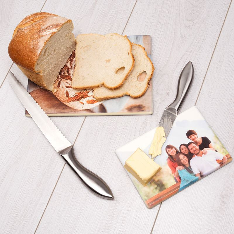 tagliere pane personalizzato