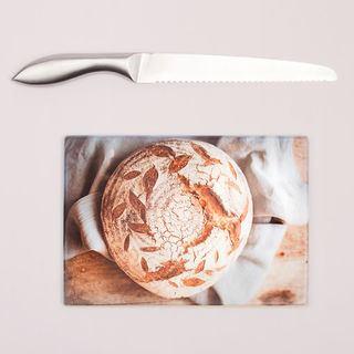 Diseñar tablas de cortar personalizadas