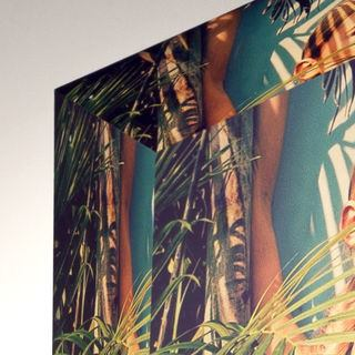 Marco acrilico impreso con fotos