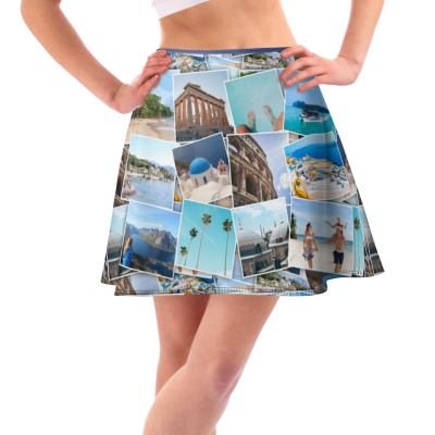 personalised skirt