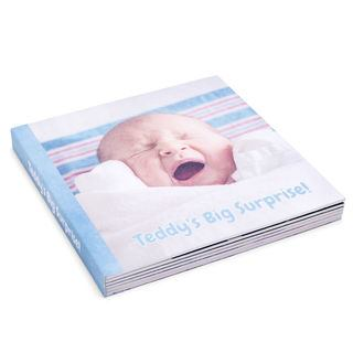 kinderbuch mit fotos bedrucken lassen