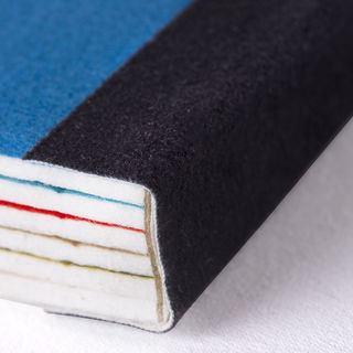kinderbuch aus stoff gestalten