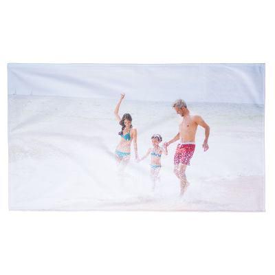 zwem handdoek