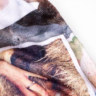 stampa su asciugamano online