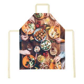 delantales de cocina personalizados