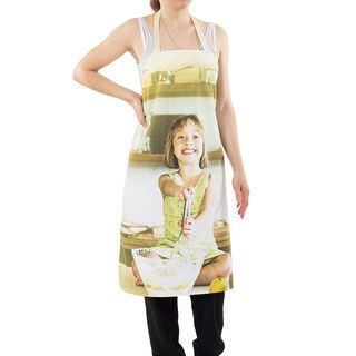 grembiuli cucina da stampare online con foto coppia