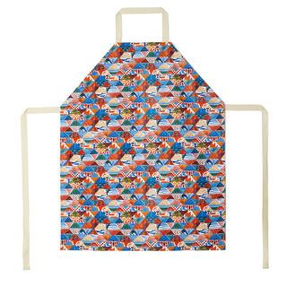 Custom Aprons pattern design