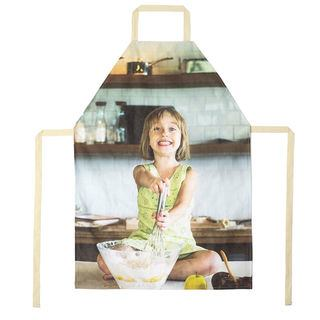 children's Customised Apron