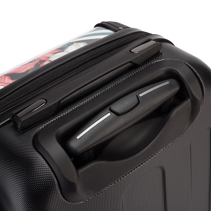 dettaglio valigia personalizzata