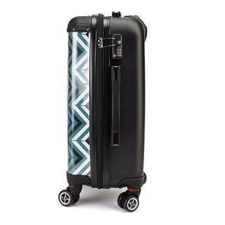 bagage (serrure TSA)