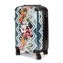 customized suitcase