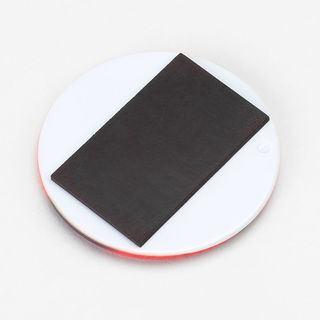 Custom Fridge Magnets reverse