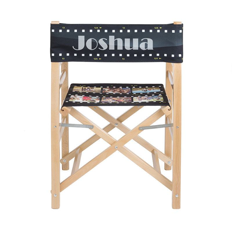 ... Design Your Own Directors Chairs ...