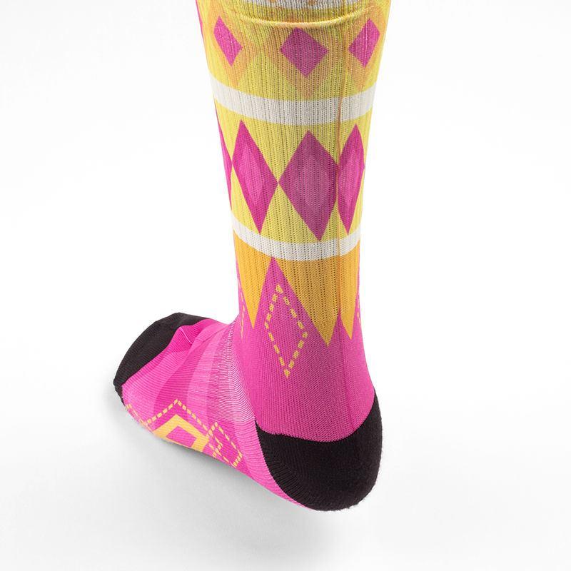 Design Your Own Socks Online
