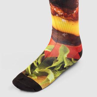 stampa su calzini