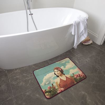 Customise your bathroom