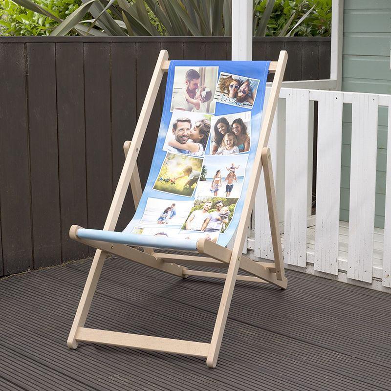 foto strandstoel
