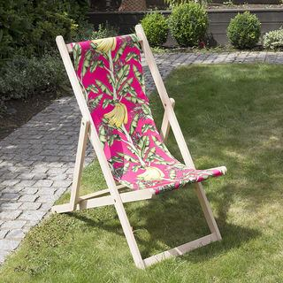 Personalised Deckchairs with photo