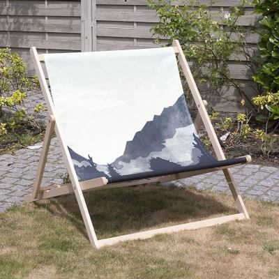 double deckchair