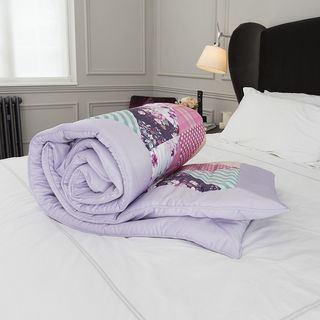 Rolled Quilt design large