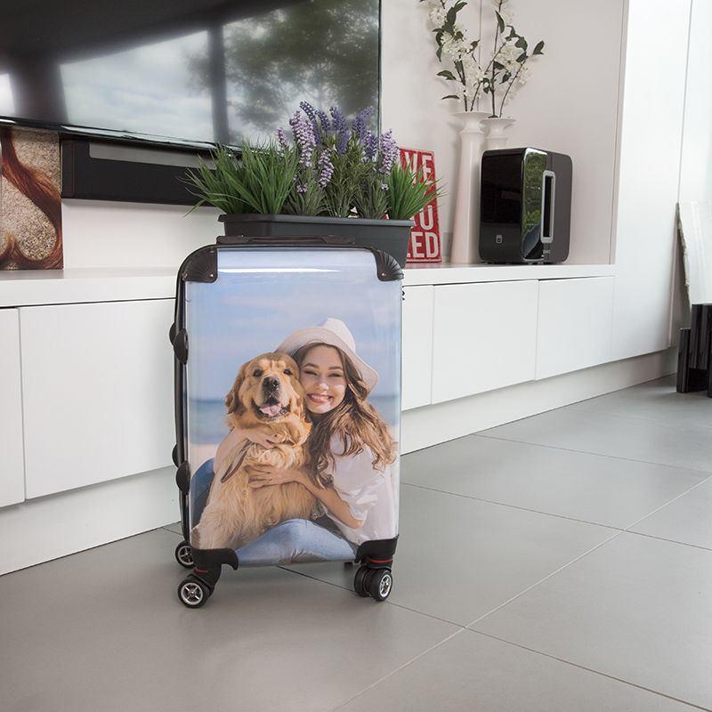 maleta personalizada imagen