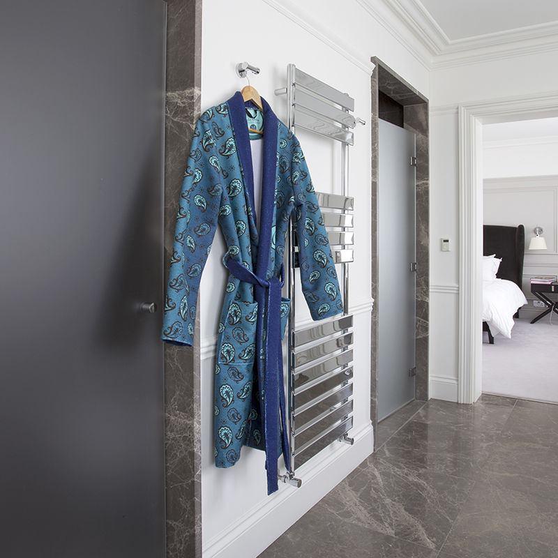 Personalised Dressing Gowns | Custom Design Bathrobes