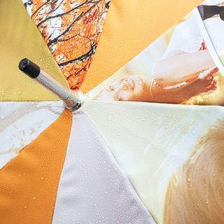 ombrelli personalizzati con foto