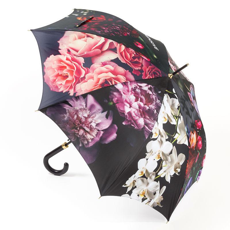 傘にオリジナルデザインを印刷