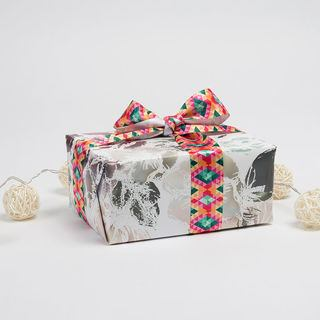 geschenkpapier selbst gestalten