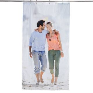 Shower curtain Couple Small size