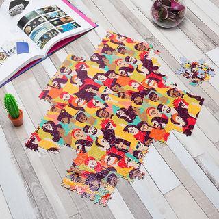 puzzles personalizados con fotos