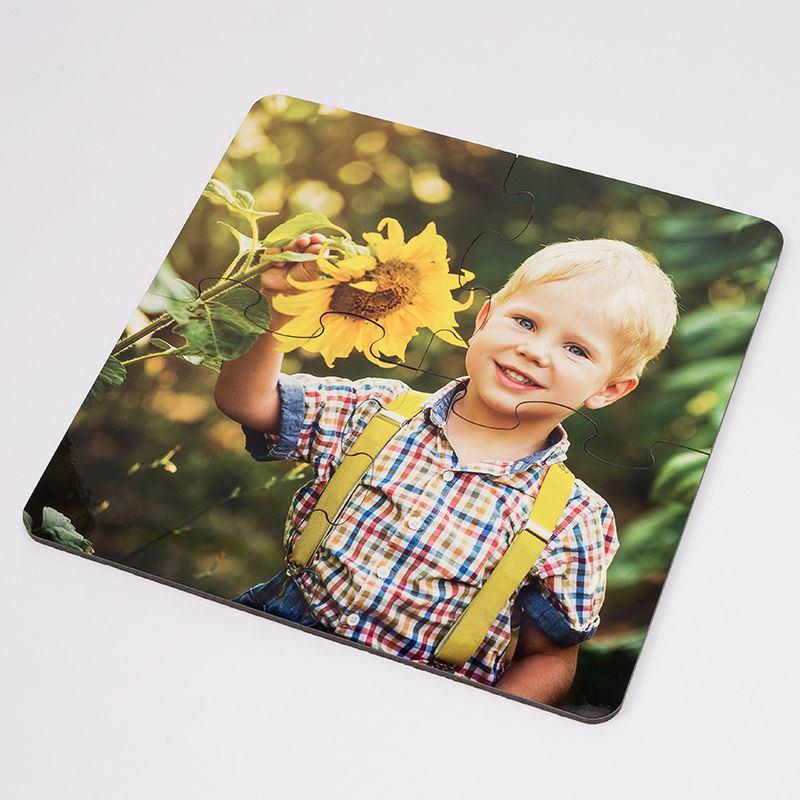 puzzle personnalis pour enfant en bois puzzle photo. Black Bedroom Furniture Sets. Home Design Ideas