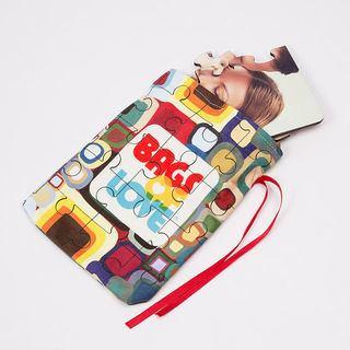 Bag for Photo puzzle pieces