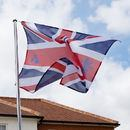 Personalise your own Uk Flag