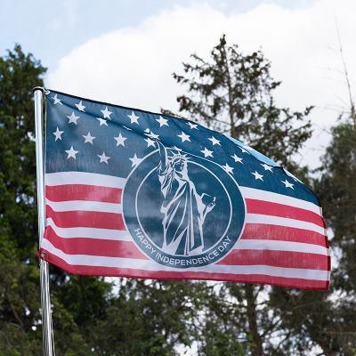 Custom flag design