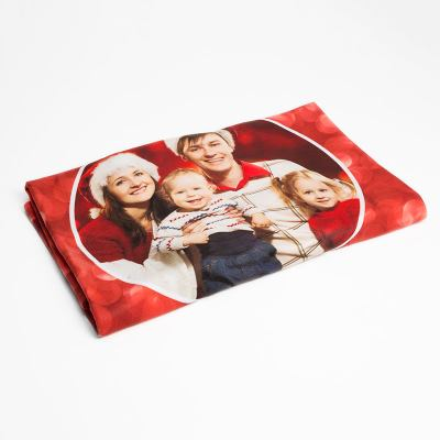 Children's Photo Blanket