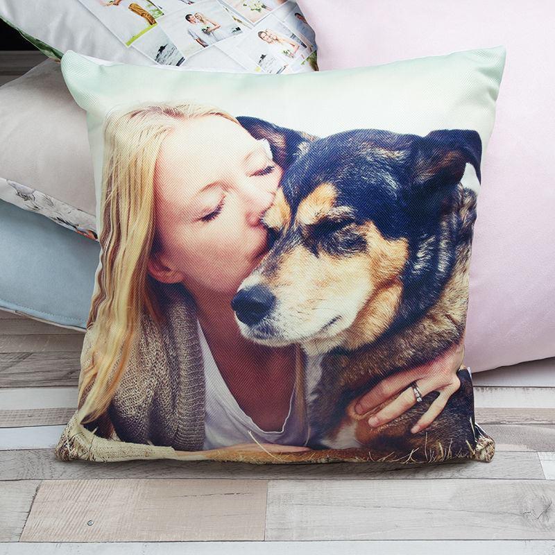Qualitäts Kissen Bedrucken · Bedruckte Luxus Kissen ...