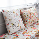 custom cushions to display photos