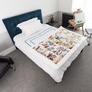 decorative photo quilts