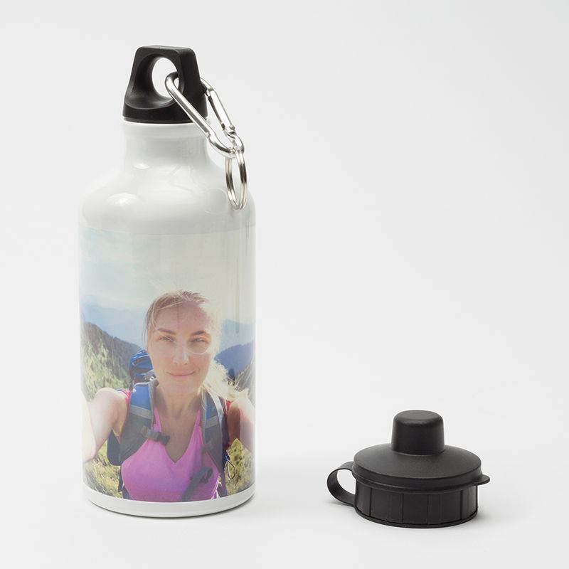 Personalised Photo Water Bottles Print Your Photo On