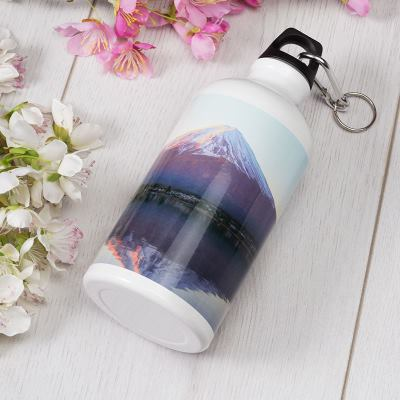 ceramic water bottle