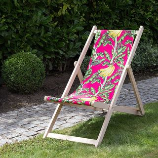 Personalised Deckchairs with photos
