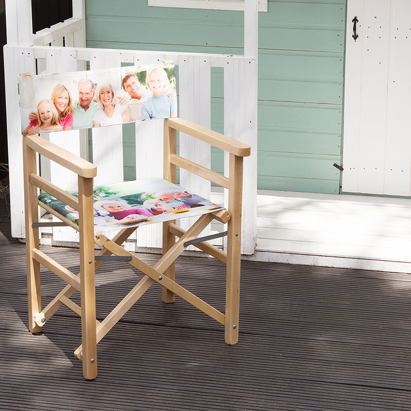 campingstuhl bedrucken lassen campingstuhl personalisiert. Black Bedroom Furniture Sets. Home Design Ideas