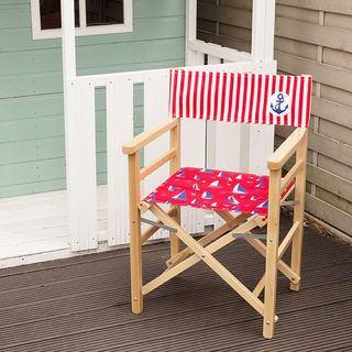 Wooden Director's Chair UK