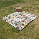 tovaglia picnic personalizzata
