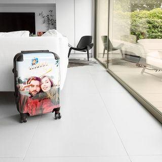 maleta personalizada con foto