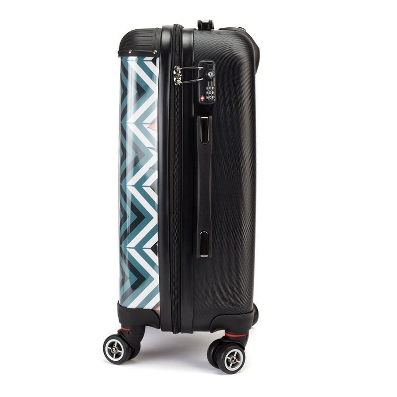 Personalised Suitcase Design Your Own Suitcase Uk