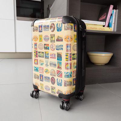 maleta para navidad